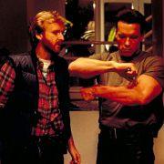 James Cameron - galeria zdjęć - Zdjęcie nr. 2 z filmu: Terminator 2: Dzień sądu