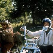 Jack Nicholson - galeria zdjęć - Zdjęcie nr. 12 z filmu: Easy Rider