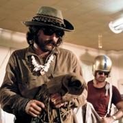 Jack Nicholson - galeria zdjęć - Zdjęcie nr. 11 z filmu: Easy Rider