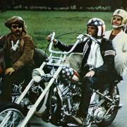 Jack Nicholson - galeria zdjęć - Zdjęcie nr. 10 z filmu: Easy Rider