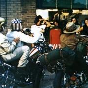 Jack Nicholson - galeria zdjęć - Zdjęcie nr. 8 z filmu: Easy Rider