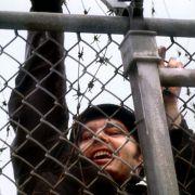 Jack Nicholson - galeria zdjęć - Zdjęcie nr. 3 z filmu: Lot nad kukułczym gniazdem