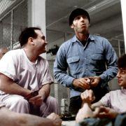 Jack Nicholson - galeria zdjęć - Zdjęcie nr. 18 z filmu: Lot nad kukułczym gniazdem