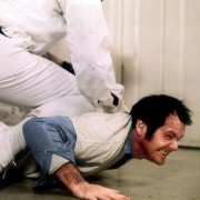 Jack Nicholson - galeria zdjęć - Zdjęcie nr. 2 z filmu: Lot nad kukułczym gniazdem