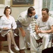 Jack Nicholson - galeria zdjęć - Zdjęcie nr. 9 z filmu: Lot nad kukułczym gniazdem