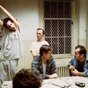 Jack Nicholson - galeria zdjęć - Zdjęcie nr. 21 z filmu: Lot nad kukułczym gniazdem