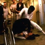 Jack Nicholson - galeria zdjęć - Zdjęcie nr. 20 z filmu: Lot nad kukułczym gniazdem