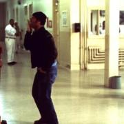 Jack Nicholson - galeria zdjęć - Zdjęcie nr. 8 z filmu: Lot nad kukułczym gniazdem