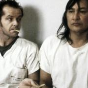 Jack Nicholson - galeria zdjęć - Zdjęcie nr. 5 z filmu: Lot nad kukułczym gniazdem