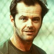 Jack Nicholson - galeria zdjęć - Zdjęcie nr. 1 z filmu: Lot nad kukułczym gniazdem