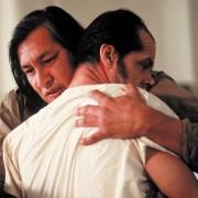 Jack Nicholson - galeria zdjęć - Zdjęcie nr. 10 z filmu: Lot nad kukułczym gniazdem