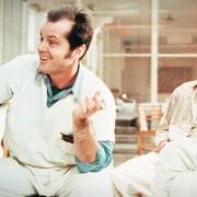 Jack Nicholson - galeria zdjęć - Zdjęcie nr. 13 z filmu: Lot nad kukułczym gniazdem