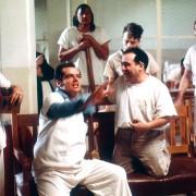 Jack Nicholson - galeria zdjęć - Zdjęcie nr. 19 z filmu: Lot nad kukułczym gniazdem