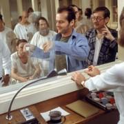 Jack Nicholson - galeria zdjęć - Zdjęcie nr. 14 z filmu: Lot nad kukułczym gniazdem
