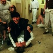 Jack Nicholson - galeria zdjęć - Zdjęcie nr. 12 z filmu: Lot nad kukułczym gniazdem