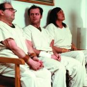 Jack Nicholson - galeria zdjęć - Zdjęcie nr. 11 z filmu: Lot nad kukułczym gniazdem