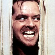 Jack Nicholson - galeria zdjęć - Zdjęcie nr. 1 z filmu: Lśnienie