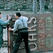 Jack Nicholson - galeria zdjęć - Zdjęcie nr. 8 z filmu: Listonosz zawsze dzwoni dwa razy