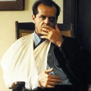 Jack Nicholson - galeria zdjęć - Zdjęcie nr. 1 z filmu: Listonosz zawsze dzwoni dwa razy