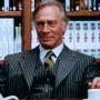 Raymond Alden - Christopher Plummer