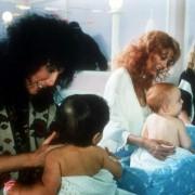 Susan Sarandon - galeria zdjęć - Zdjęcie nr. 9 z filmu: Czarownice z Eastwick