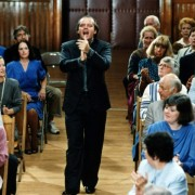 Jack Nicholson - galeria zdjęć - Zdjęcie nr. 5 z filmu: Czarownice z Eastwick
