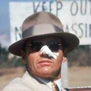Jack Nicholson - galeria zdjęć - Zdjęcie nr. 11 z filmu: Chinatown