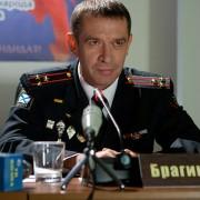 Vladimir Mashkov - galeria zdjęć - filmweb