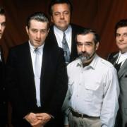 Martin Scorsese - galeria zdjęć - Zdjęcie nr. 7 z filmu: Chłopcy z ferajny