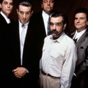 Martin Scorsese - galeria zdjęć - Zdjęcie nr. 6 z filmu: Chłopcy z ferajny