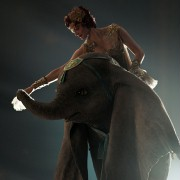 Eva Green - galeria zdjęć - Zdjęcie nr. 3 z filmu: Dumbo