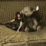 Eva Green - galeria zdjęć - Zdjęcie nr. 2 z filmu: Dumbo