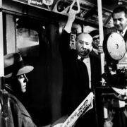 Alfred Hitchcock - galeria zdjęć - Zdjęcie nr. 2 z filmu: Niewłaściwy człowiek