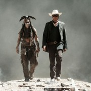 Johnny Depp - galeria zdjęć - Zdjęcie nr. 23 z filmu: Jeździec znikąd