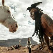 Johnny Depp - galeria zdjęć - Zdjęcie nr. 22 z filmu: Jeździec znikąd