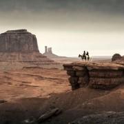Johnny Depp - galeria zdjęć - Zdjęcie nr. 18 z filmu: Jeździec znikąd