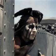 Johnny Depp - galeria zdjęć - Zdjęcie nr. 5 z filmu: Jeździec znikąd