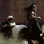 Johnny Depp - galeria zdjęć - Zdjęcie nr. 12 z filmu: Jeździec znikąd
