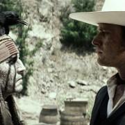 Johnny Depp - galeria zdjęć - Zdjęcie nr. 11 z filmu: Jeździec znikąd