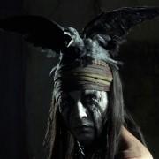 Johnny Depp - galeria zdjęć - Zdjęcie nr. 4 z filmu: Jeździec znikąd