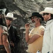 Johnny Depp - galeria zdjęć - Zdjęcie nr. 25 z filmu: Jeździec znikąd