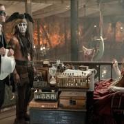 Johnny Depp - galeria zdjęć - Zdjęcie nr. 24 z filmu: Jeździec znikąd