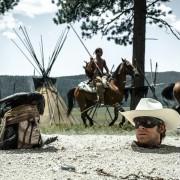 Johnny Depp - galeria zdjęć - Zdjęcie nr. 21 z filmu: Jeździec znikąd