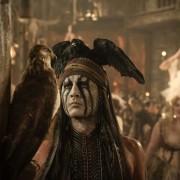 Johnny Depp - galeria zdjęć - Zdjęcie nr. 19 z filmu: Jeździec znikąd
