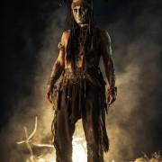 Johnny Depp - galeria zdjęć - Zdjęcie nr. 3 z filmu: Jeździec znikąd