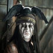 Johnny Depp - galeria zdjęć - Zdjęcie nr. 1 z filmu: Jeździec znikąd