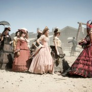 Helena Bonham Carter - galeria zdjęć - Zdjęcie nr. 4 z filmu: Jeździec znikąd