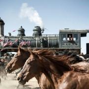 Johnny Depp - galeria zdjęć - Zdjęcie nr. 7 z filmu: Jeździec znikąd