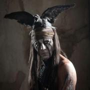 Johnny Depp - galeria zdjęć - Zdjęcie nr. 2 z filmu: Jeździec znikąd