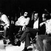 Martin Scorsese - galeria zdjęć - Zdjęcie nr. 14 z filmu: Wściekły Byk